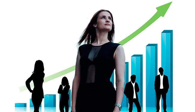 Judith Carrillo-Cuál es la diferencia entre liderazgo y administración-Empresaria Líder
